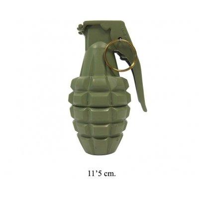 """Модель гранаты MK-2 """"Лимонка"""" Denix DE-738-V"""