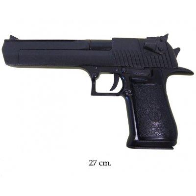 """Пистолет """"Desert Eagle"""", черный Denix DE-1123"""