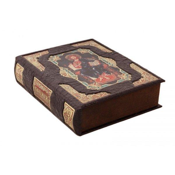 Библия (в коробе) сделано в России BG1003F