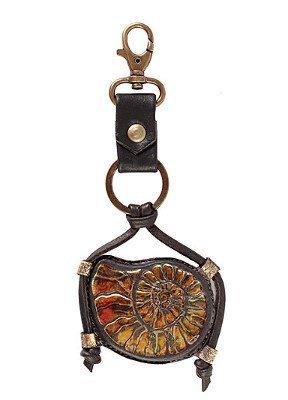 Брелок для ключей «Ракушка» Макей 040-11-06М