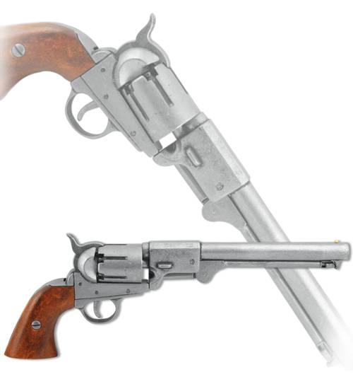 Револьвер ВМФ США, 1851 г. Denix DE-1083-G