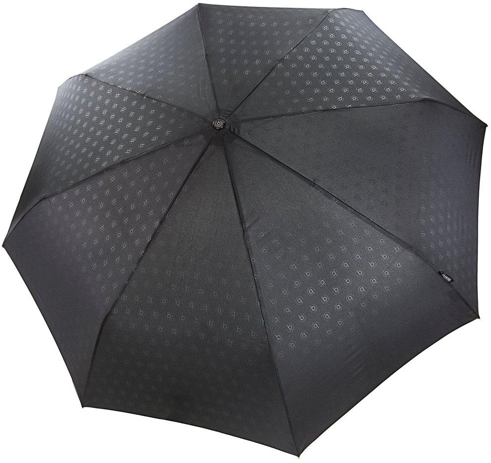 Зонт Gran Turismo, черный Bugatti 5258.33
