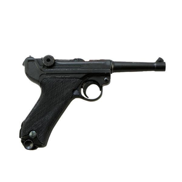 """Пистолет-карабин """"Люгер"""" P08 Denix DE-1143"""