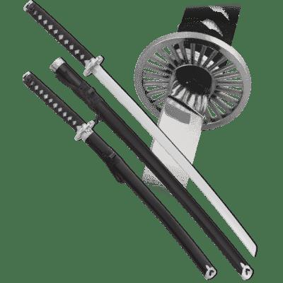 Традиционный набор самурайских мечей Armas del Mundo D-50044-KA-WA