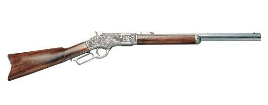 Винчестер 1873 года, США Denix DE-1253-G