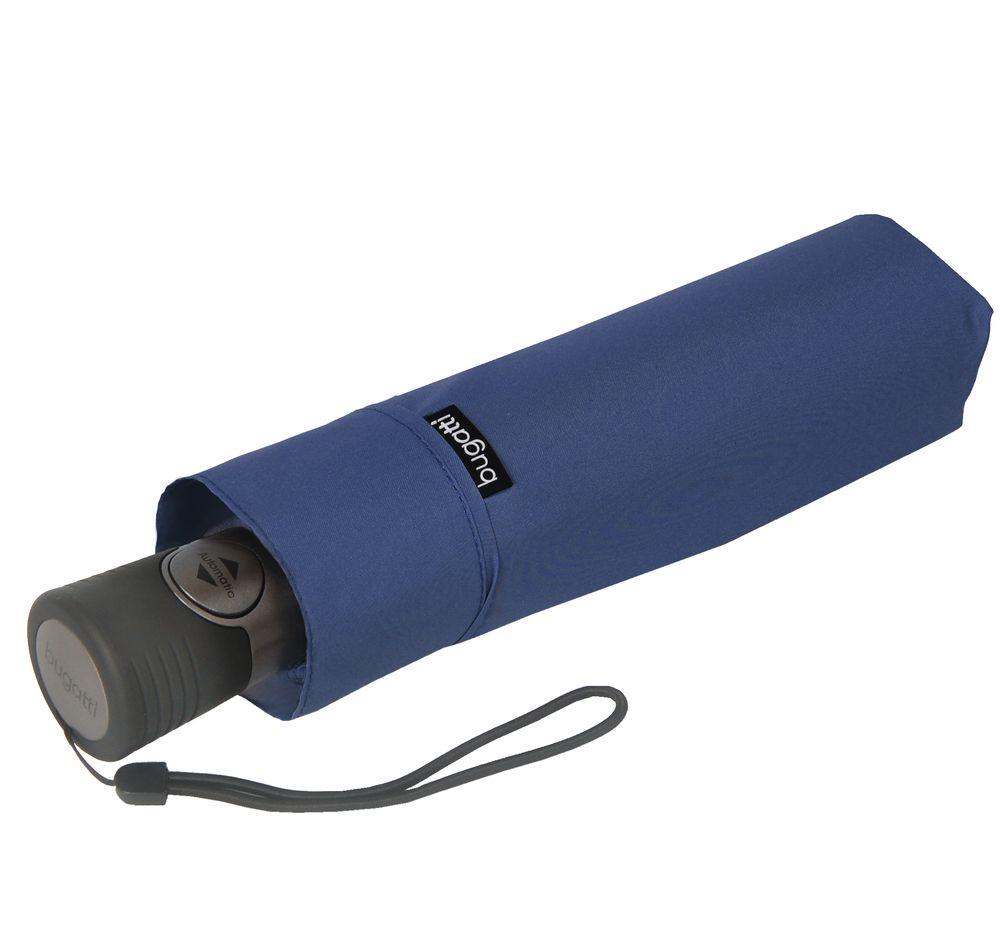 Зонт TAKE IT DUO, синий Bugatti 5668.40