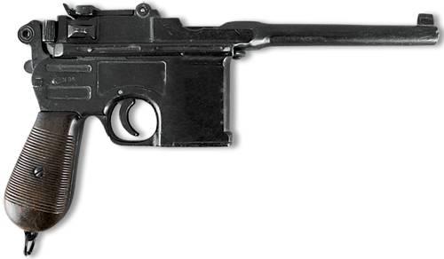 """Пистолет """"Маузер"""" Denix DE-1024"""