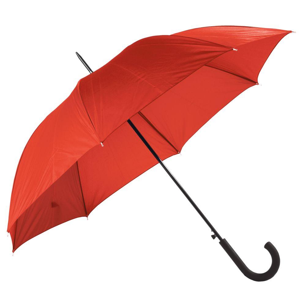Зонт-трость Unit Wind, красный 2392.50