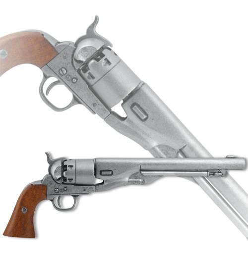Револьвер США времен Гражданской войны, Кольт, 1886 г. Denix DE-1007-G