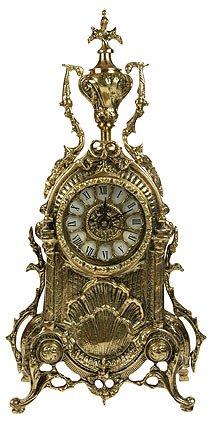 """Часы каминные """"Эклектика"""" Arcobronze 59596"""