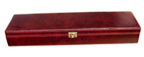 Подарочный футляр для наградного кортика (кожа) Ворсма kr1111