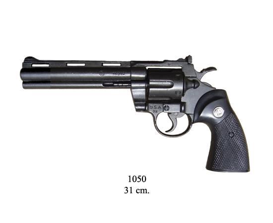 """Револьвер Магнум, 6"""" Denix DE-1050"""