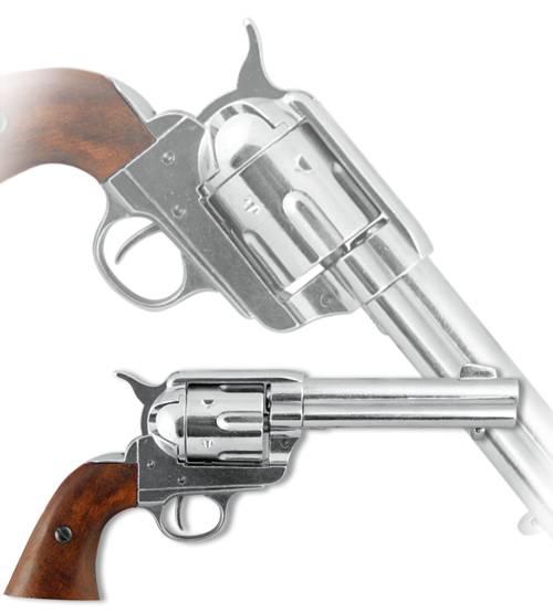 Револьвер Кольт, 45 калибр, США Denix DE-1186-NQ