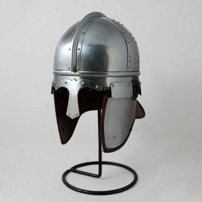 Шлем тяжелой пехоты Depeeka DE-AH-6714-N