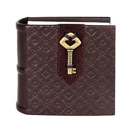 Записная книжка кубик «Ключ» Макей 005-08-31
