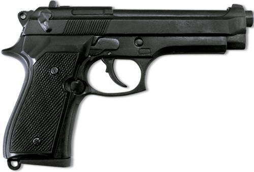 """Пистолет """"Беретта"""" Denix DE-1254"""