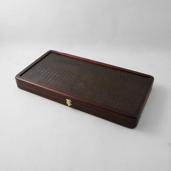 """Нарды """"arte"""" ,в подарок , необычные, кожаные SA-KOZ-10"""