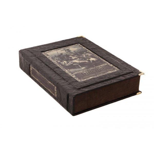 Библия в гравюрах Гюстава Доре (в коробе) сделано в России BG1044F