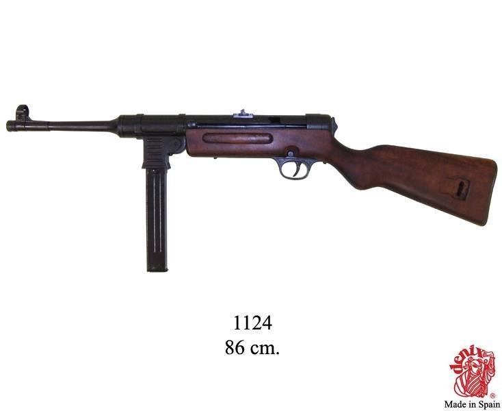 """Автомат MP-41 """"Шмайссер"""" Denix DE-1124"""