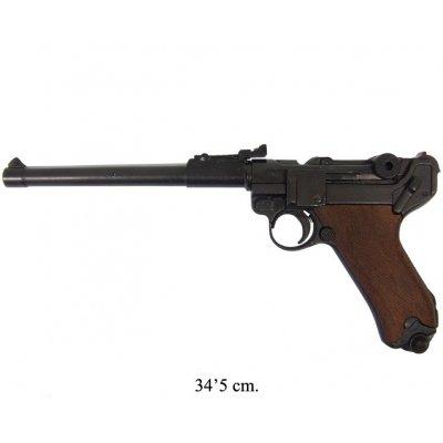 "Пистолет ""Люгер"" P08, артиллерийский Denix DE-M-1145"
