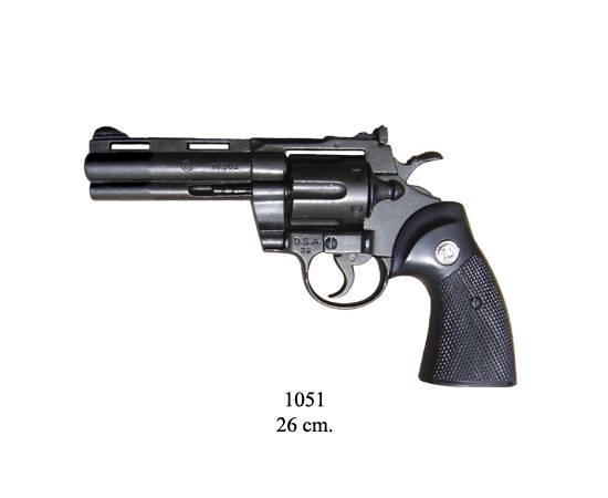 """Револьвер Магнум, 4"""" Denix DE-1051"""
