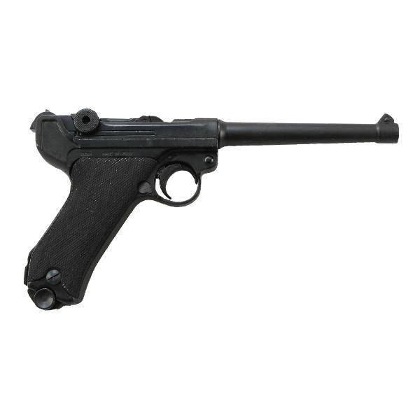 """Пистолет """"Люгер"""" P08 Denix DE-1144"""