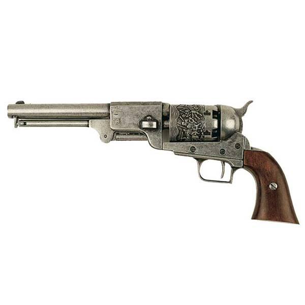 Револьвер США, 1848 г. Denix DE-1055