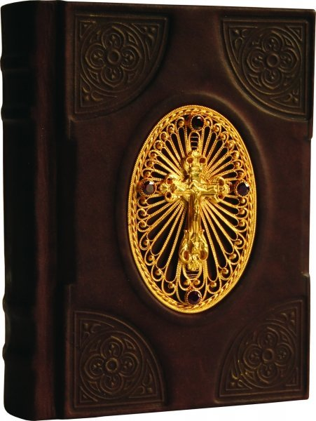 Православный Молитвослов (эксклюзивное подарочное издание) livegifts 031(фз)