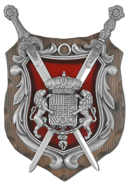 """Трофей """"Великий король"""" Kolser KL-590"""