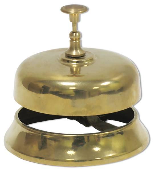 """Звонок """"Секретарский"""" Alberti Livio AL-82-495"""