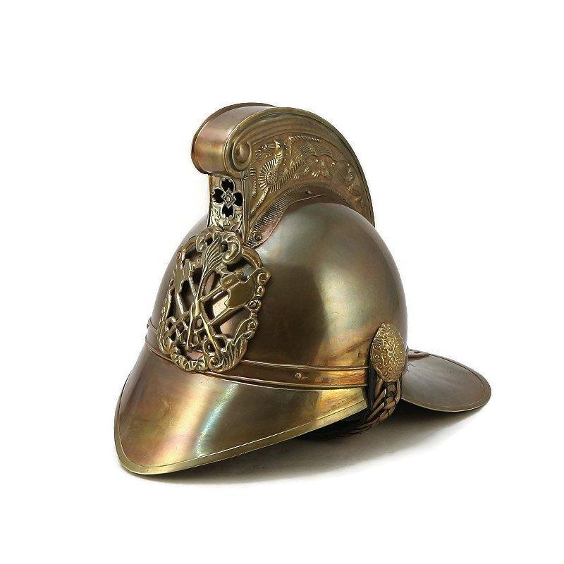 """Шлем """"Каска пожарного"""" от 12 200 руб"""