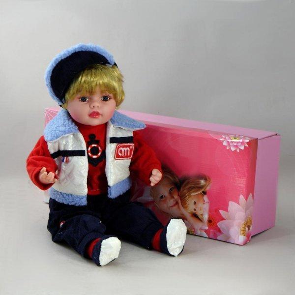 """Кукла """"Маша"""", декоративная Prodoll PD-VD-22436"""