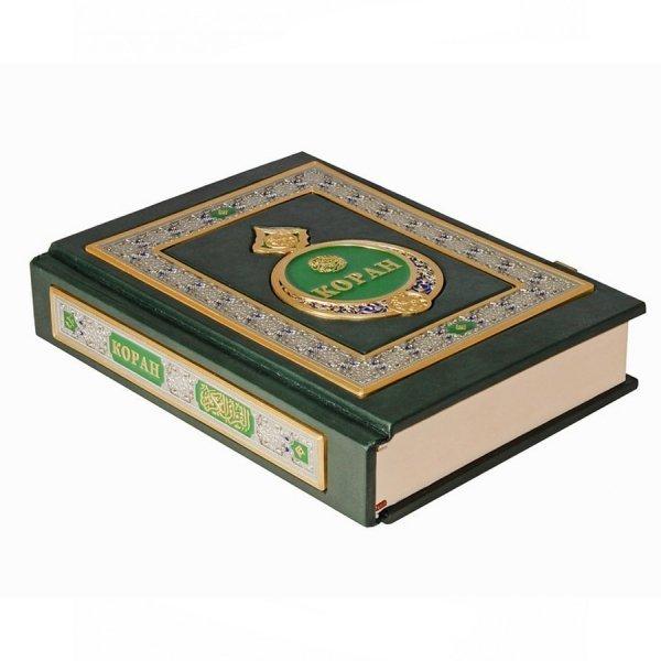 Коран. (Перевод и комментарии М.-Н. О. Османова) сделано в России BG8835M