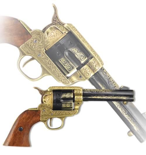 Револьвер, США, 1886 г. Denix DE-M-1280-L