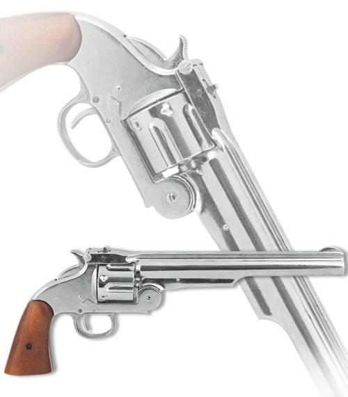 Револьвер, США, 1869 г., Smith and Wesson Denix DE-1008-NQ