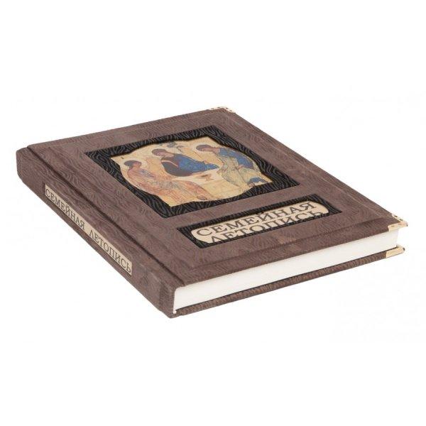 Семейная летопись (книга) сделано в России BG0029M