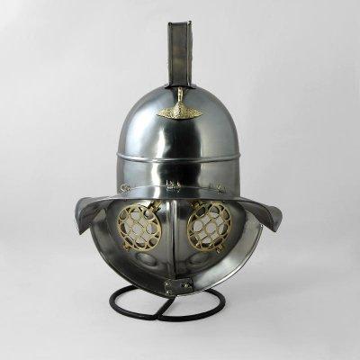 Шлем Ретиария Depeeka DE-AH-6207