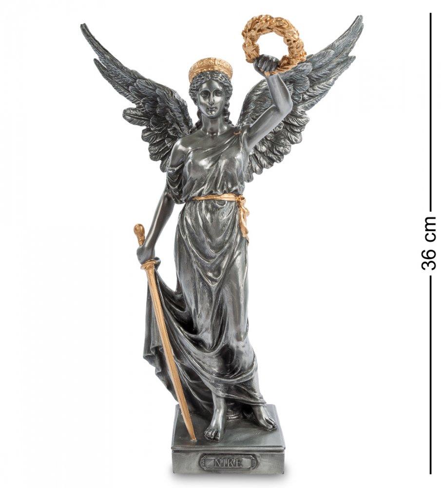 """Статуэтка """"Богиня Ника с факелом"""", 36 см от 6 450 руб"""
